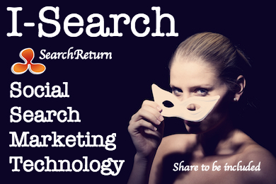 I-Search: Social Search Marketing Technology
